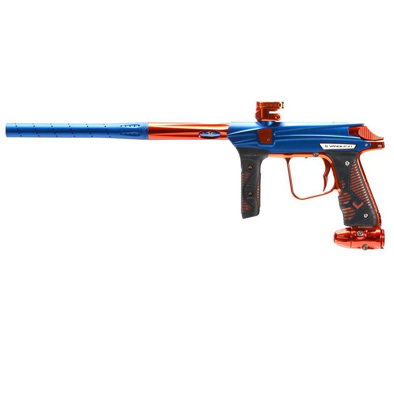 Empire Vanquish V 1.5 Paintball Gun Electric Blue Atomic ...