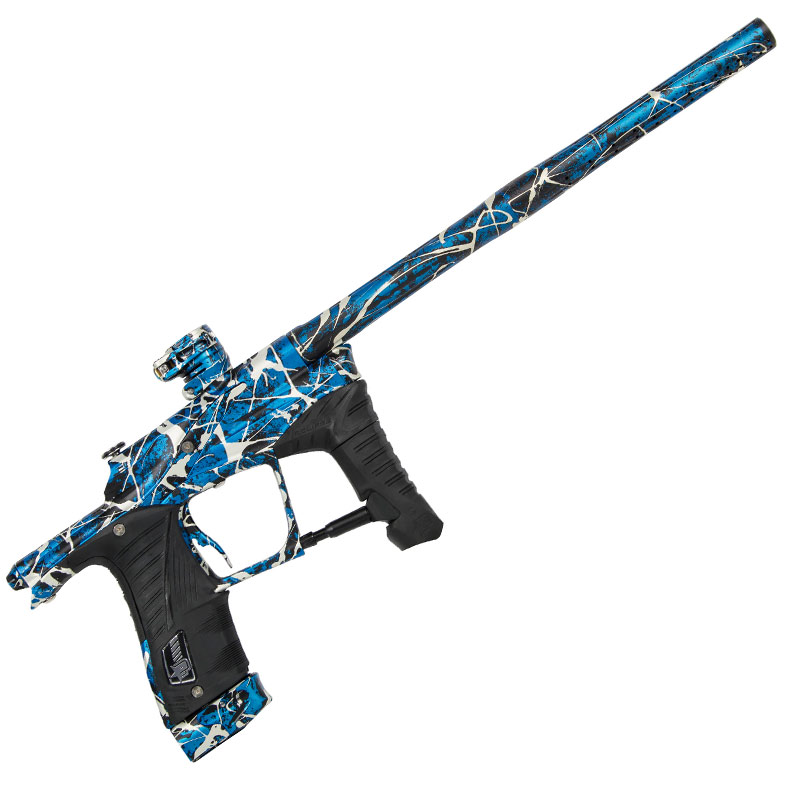 Planet Eclipse Ego LV1 Paintball Gun Electric Skies2 Splash