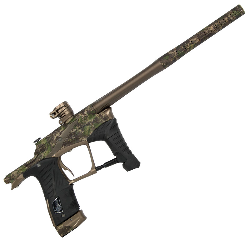 Planet Eclipse Ego LV1 Paintball Gun HDE Earth