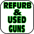 Refurbished & Used Paintball Guns