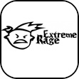 Extreme Rage Goggle Accessories