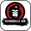 Guerrilla Air Tanks