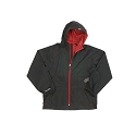Empire Next Season Jacket Red