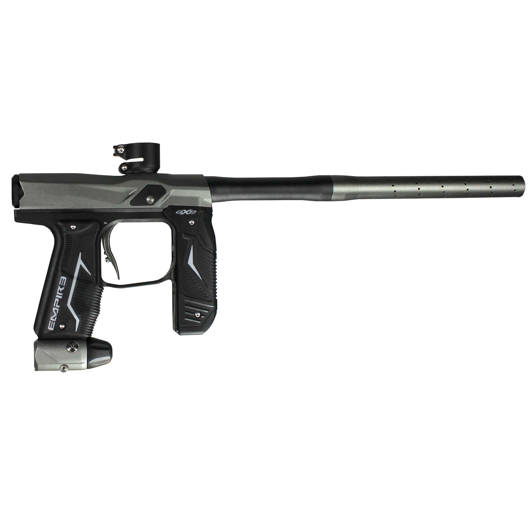 Woods ball paintball guns