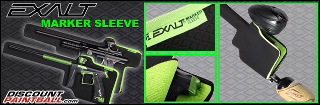 Exalt gun case in stock now