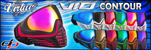 Virtue Contour Vio goggle is available now