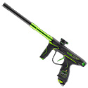Dye M2 Paintball Marker - PGA-Dust Carbon Fiber