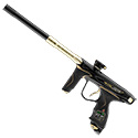 Dye M2 Paintball Marker - Black Gold