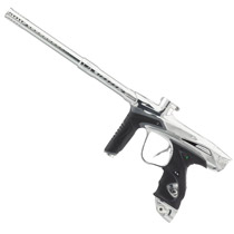 Dye DM15 Paintball Gun Clear Polish
