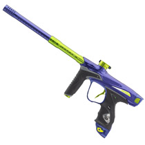 Dye DM15 Paintball Gun Navy/Green