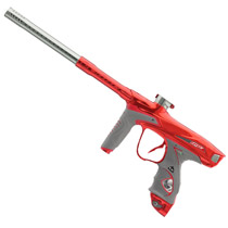 Dye DM15 Paintball Gun Red/Grey