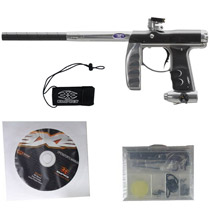 Empire Axe Pro Limited Edition Paintball Marker Carbon Fiber