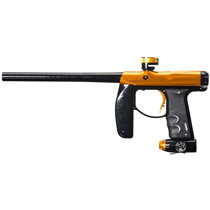Empire Axe Paintball Marker Polished Black/Sunset