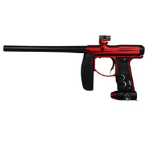 Empire Axe Paintball Marker Red Black