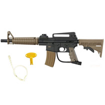 JT Tactical Refurbished Paintball Marker Black/Tan