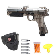JT ER2 RTP Pump Pistol Paintball Gun Kit