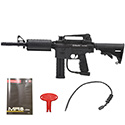 Spyder MR6 Refurbished Paintball Marker Black