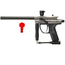 Kingman Spyder Fenix Paintball Marker Factory Refurbished Grey
