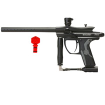 Kingman Spyder Fenix Refurbished Paintball Marker Black