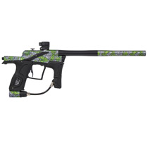 Planet Eclipse Etek 5 Paintball Marker Stretch Poison