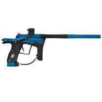 Planet Eclipse Etek 5 Paintball Marker Blue Black