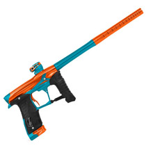 Planet Eclipse Geo 3.5 Paintball Gun - Orangeblutang