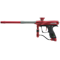 Proto Rail MaXXed Paintball Marker Claret Graphite