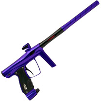 SP Shocker RSX Paintball Gun - Purple Polished