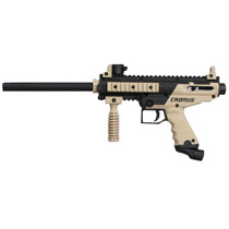 Tippmann Cronus Paintball Gun Tan / Black
