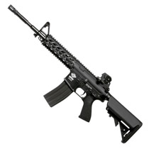 G&G Combat Machine CM16 Raider-L Airsoft Rifle