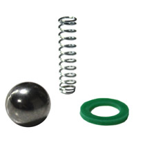 Ninja Paintball Ball Valve Kit for V2 Regulators