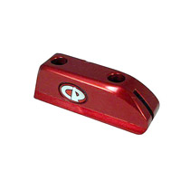 Custom Products Pro Mini Rail Drop Red