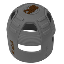 Planet Eclipse Tank Grip by Exalt Grey Brown