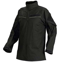 Dye 2011 Tactical Paintball Pullover Black