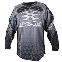 Empire 2016 Prevail F6 Paintball Jersey Black