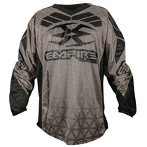Empire 2016 Prevail F6 Paintball Jersey Camo