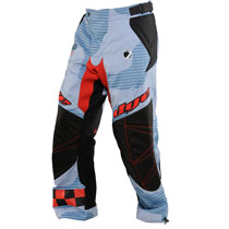 Dye C14 Paintball Pants 2014 Bomber Blue Red