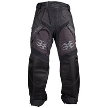 Empire 2016 Contact Zero F6 Paintball Pants Black