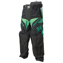 Empire 2011 Contact ZE Paintball Pants Green