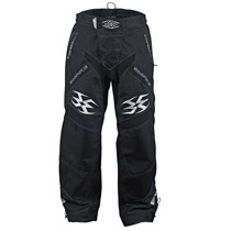 Empire 2015 Contact Zero F5 Paintball Pants - Black