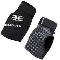 Empire 2012 Prevail Paintball Glove Sleeve TW - Black