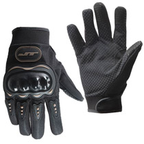 JT Tactical Field Paintball Gloves Black