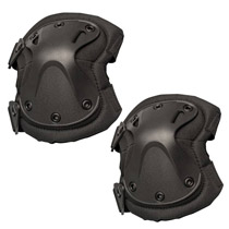 Valken Tactical Knee Pads Black