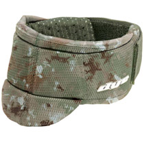 Dye Performance Paintball Neck Protector - Dye Cam