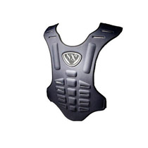 NXE Chest Protector - Black