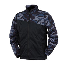 Dye Paintball Combat Jacket Black Camo