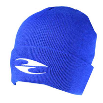 32 Degrease Winter Hat Blue