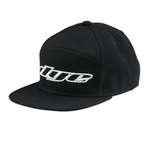 Dye 2015 Hat Logo Adjustable Black