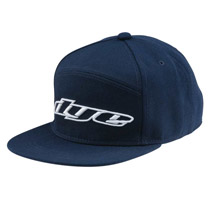Dye 2015 Hat Logo Adjustable Navy