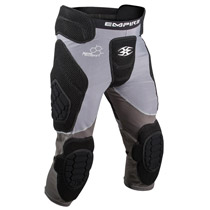 Empire Paintball NeoSkin F6 Slider Shorts w Knee Pads